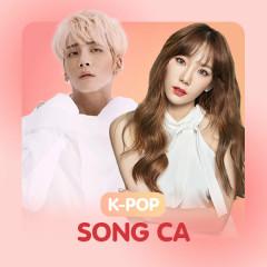 K-Pop Duets - Various Artists