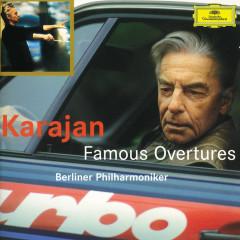 Karajan - Famous Overtures - Herbert von Karajan