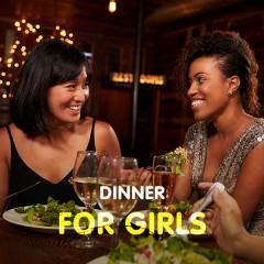 Dinner For Girls - Various Artists