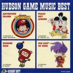 Hudson Game Music Best