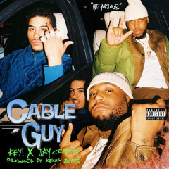 Cable Guy (Single) - Key!, Jay Critch, Kenny Beats