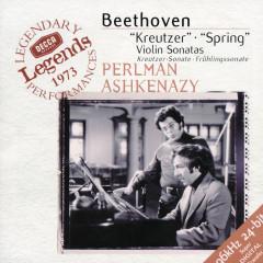 Beethoven: Violin Sonatas Nos.9