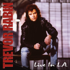 Live In L.A. - Trevor Rabin