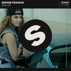 Stay Up (Single) - Sophie Francis