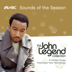John Legend Collection: Sounds Of The Season - John Legend