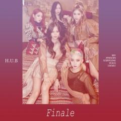 Finale (Single) - H.U.B