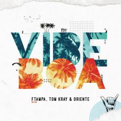 Vibe Boa (Single) - Ftampa