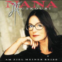 Am Ziel Meiner Reise - Nana Mouskouri