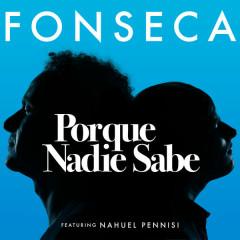 Porque Nadie Sabe (Single) - Fonseca