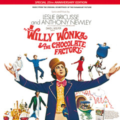 Willy Wonka & The Chocolate Factory - Various Artists