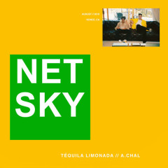 Téquila Limonada (Single)