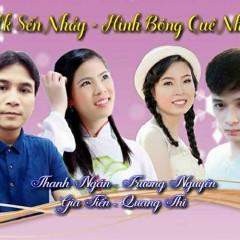 Liên Khúc Sến Nhảy Hình Bóng Quê Nhà (Single) - Thanh Ngân, Trương Nguyên, Gia Tiến, Quang Thi