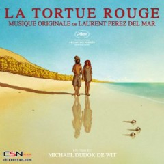 The Red Turtle (Original Motion Picture Soundtrack) - Laurent Perez Del Mar