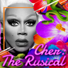 Cher: The Unauthorized Rusical (Single) - RuPaul