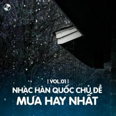 Nhạc Hàn Quốc Chủ Đề Mưa Hay Nhất Vol.01 - Various Artists