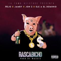 Rascabicho (Single) - Nẽjo, Jon Z, Ele A El Dominio