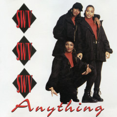Anything - SWV