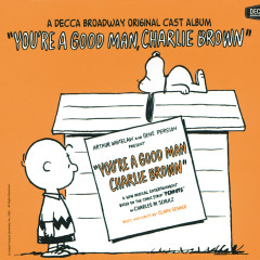 You're A Good Man, Charlie Brown - Various Artists