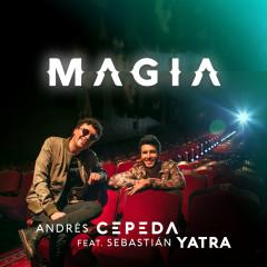Magia - Andrés Cepeda,Sebastian Yatra