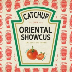 Catch Up (Single) - Oriental Showcus