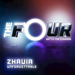 Unforgettable (The Four Performance) - Zhavia Ward
