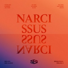 SF9 6th Mini Album `Narcissus`