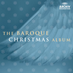 The Baroque Christmas Album - Various Artists