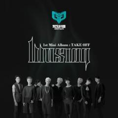 Take Off (EP) - GreatGuys