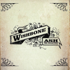 The Collection - Wishbone Ash