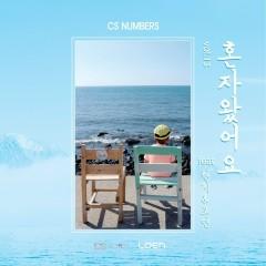 CS Numbers 13. I Came Alone (Single) - CS Numbers