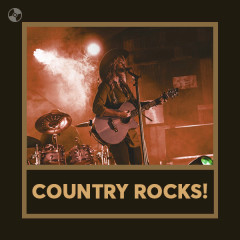Country Rocks! - Various Artists