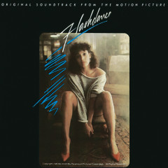 Flashdance Original Soundtrack From The Motion Picture - Various Artists