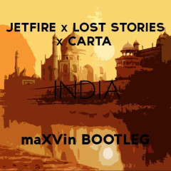 India (MaXVin Bootleg) - Jetfire, Lost Stories