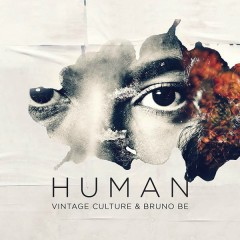 Human (Remix) - Vintage Culture,Bruno Be,Manimal