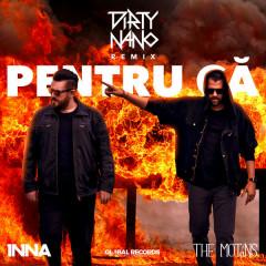 Pentru Că (Dirty Nano Remix) - Inna