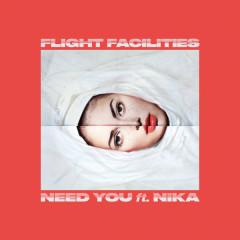 Need You (Single) - Flight Facilities
