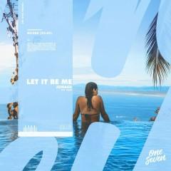 Let it Be Me (Single) - Jonasu