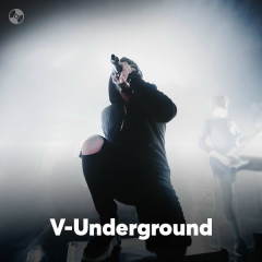 V-Underground - Various Artists