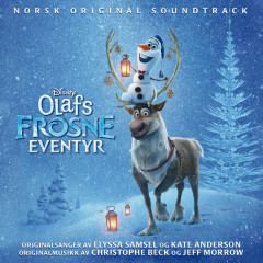 Olafs Frosne Eventyr - Various Artists