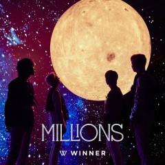 Millions (Single) - WINNER