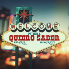 Quiero Saber (Single) - Pitbull