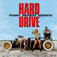 Hard Drive (Single)