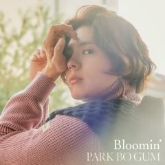 Bloomin' [Japanese] (Single) - Park Bo Gum