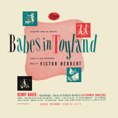 Babes In Toyland/The Red Mill