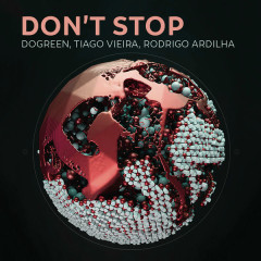 Don't Stop (Single)