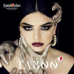 Taboo (Single) - Christabelle