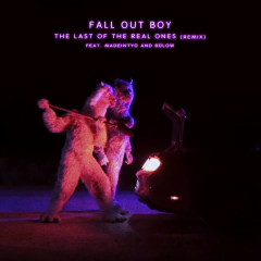 The Last Of The Real Ones (Remix) - Fall Out Boy