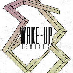 Wake Up (Remixes) - Dawn Richard
