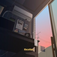 Vacation (Single) - Gaeko