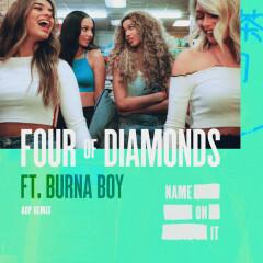 Name On It (ADP Remix) - Four Of Diamonds